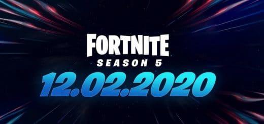 15 сезона фортнайт 520x245 - Трейлер 15 сезона фортнайт