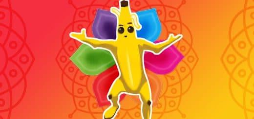 """Танец Урожая для Android с подарком за участие в фортнайт 520x245 - Турнир """"Танец Урожая"""" для Android в фортнайт"""