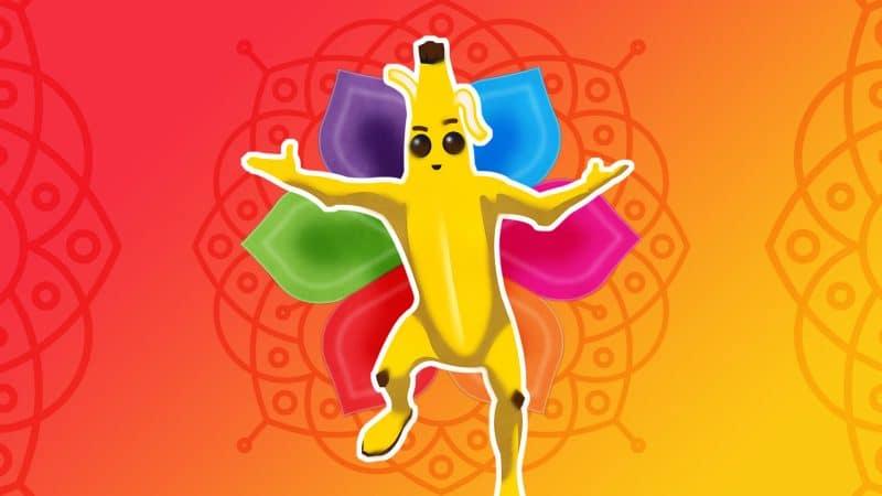 """Танец Урожая для Android с подарком за участие в фортнайт 800x450 - Турнир """"Танец Урожая"""" для Android в фортнайт"""