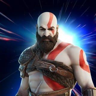 фортнайт 320x320 - Кратос из игры God of War появился в магазине фортнайт