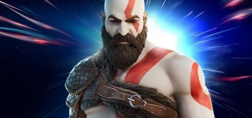 фортнайт 520x245 - Кратос из игры God of War появился в магазине фортнайт