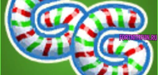 конфетная игра в фортнайт 512x245 - Соберите золотые слитки