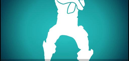 gangnam style добавят в фортнайт 512x245 - Эмоцию Gangnam Style добавили в фортнайт