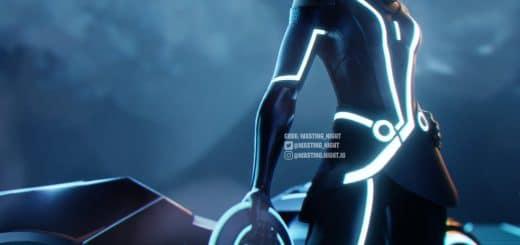 из фильма Трон появились в магазине фортнайт 520x245 - Скины из фильма Трон появились в магазине фортнайт