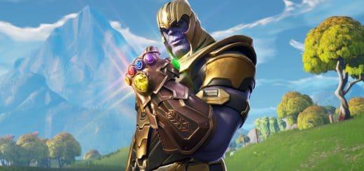 Таноса может появиться в фортнайт 520x245 - Скин Таноса может появиться в фортнайт