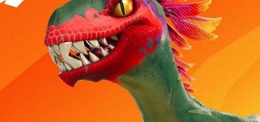 0011 1 520x245 - Динозавры наконец в фортнайт!