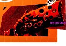 16 сезон фортнайт - Второй официальный тизер 16 сезона фортнайт