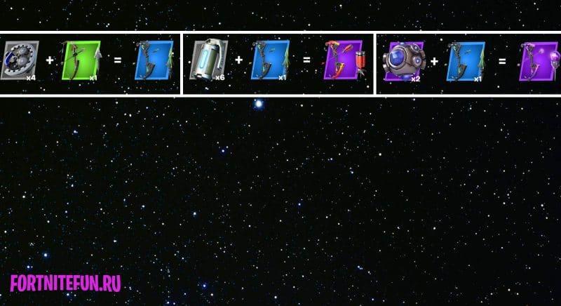 ми лук 800x436 - Эпические испытания 2-й недели 16 сезона - чит-карты и прохождение