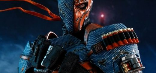 Deathstrok 1 520x245 - Суперзлодей DC Дефстроук скоро появится в фортнайт