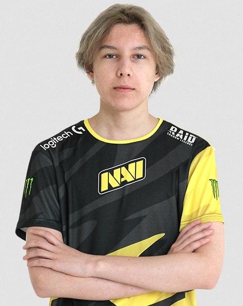 NaVi Putrick - Gambit Toose и NaVi Putrick были забанены на отборочных FNCS