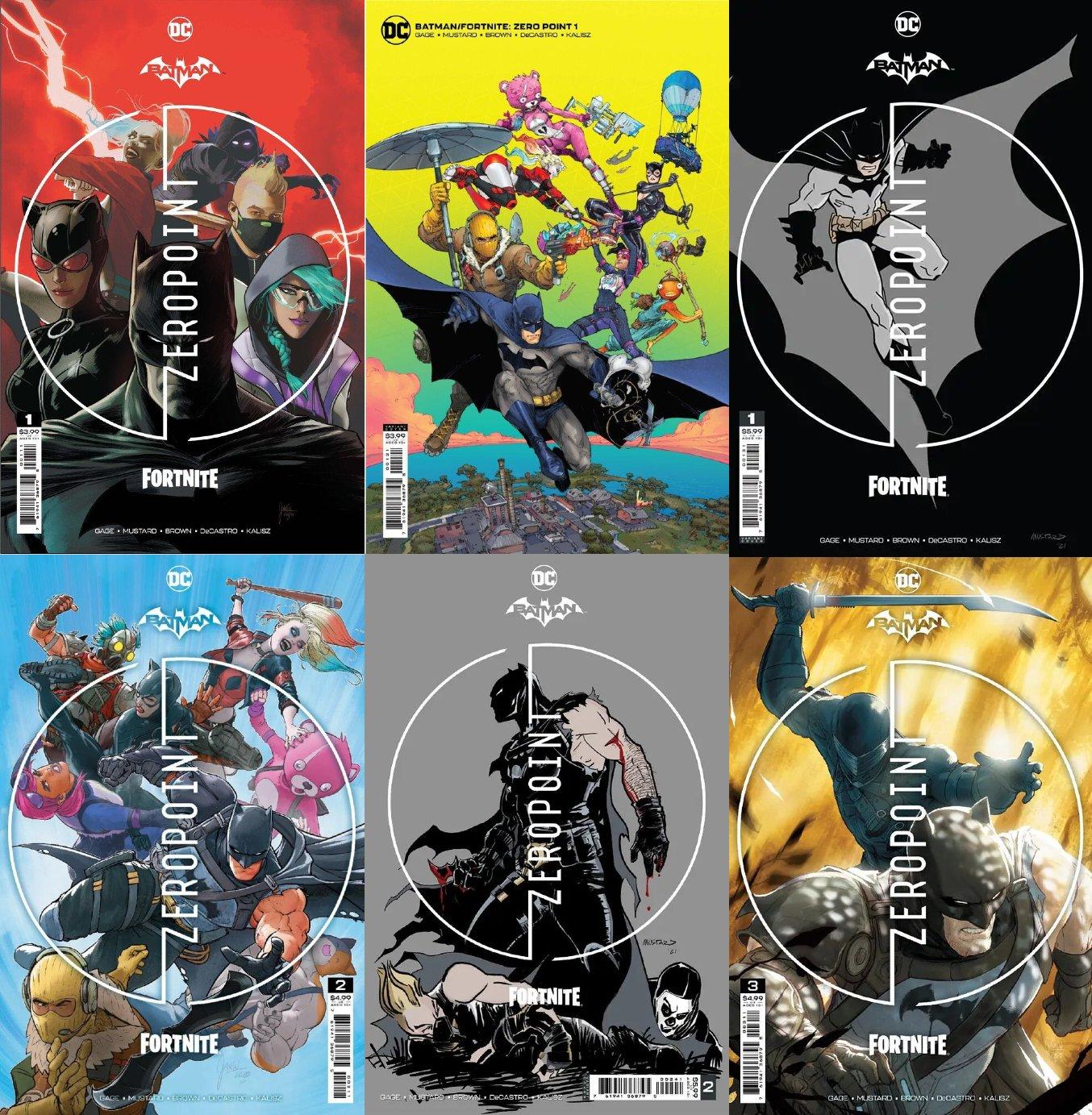 Дефстроука стал наградой за 4 комикс фортнайт - Самус Аран из Metroid может появиться в фортнайт