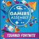 СНГ трио на турнире Gamers Assembly 80x80 - Результаты СНГ трио на турнире Gamers Assembly