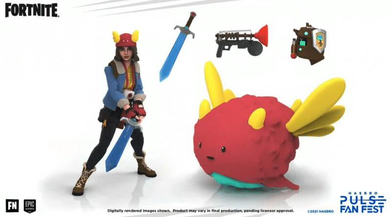 Eyi0O5ZWUAcpICM - Фигурки фортнайт от Hasbro: Мяускул, Греза, акула и Мидас