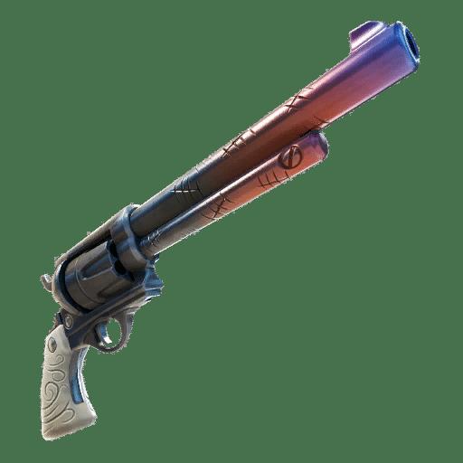 """получить новый экзотический револьвер Шестизарядник 2 - Как получить новый экзотический револьвер """"Шестизарядник""""?"""