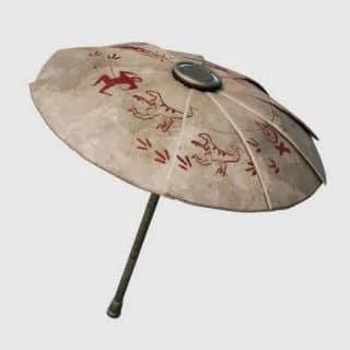 зонтик за режим с модификацией вертолета 320x320 - Новый зонтик за режим с модификацией вертолета