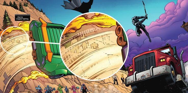 Аран из Metroid может появиться в фортнайт 2 - Самус Аран из Metroid может появиться в фортнайт