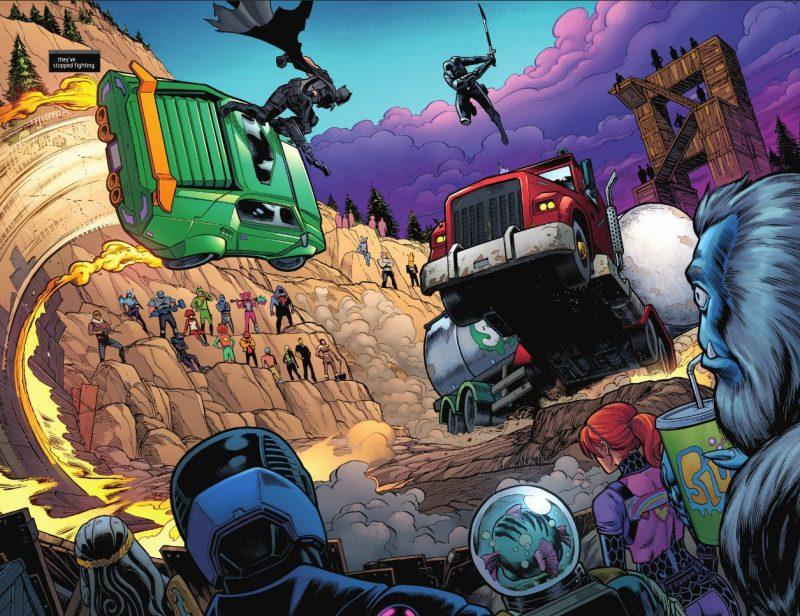 Аран из Metroid может появиться в фортнайт 3 800x616 - Самус Аран из Metroid может появиться в фортнайт