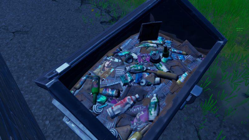 Свифт нашли в мусорном баке фортнайт 800x450 - Тейлор Свифт нашли в мусорном баке фортнайт