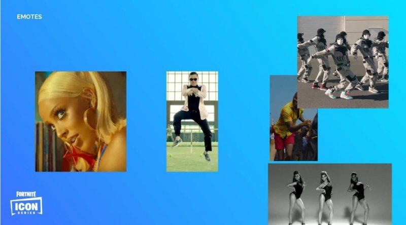 в фортнайт 800x444 - Наруто, Леди Гага, Ариана Гранде, Убить Билла и другие герои появятся в фортнайт