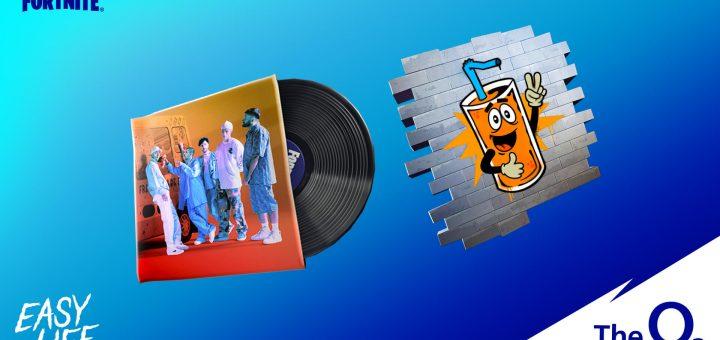 получить бесплатную музыку и граффити в фортнайт Событие easy life от O2 8 720x340 - Как получить бесплатную музыку и граффити в фортнайт / Событие easy life от O2