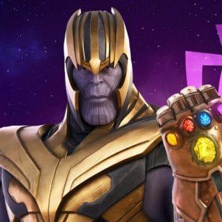 Таноса скоро появится в магазине фортнайт 320x320 - Скин Таноса скоро появится в магазине фортнайт