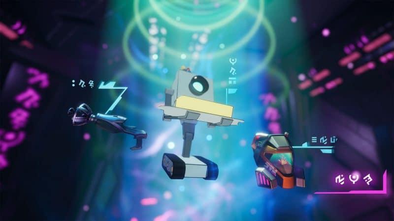 официальный тизер 17 сезона фортнайт 800x450 - Робот из мультсериала Рик и Морти появится в 17 сезоне фортнайт