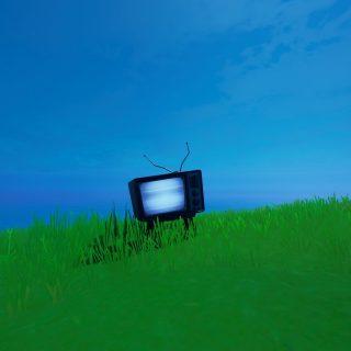 жуткие телевизоры 2 320x320 - Уничтожьте жуткие телевизоры / Сюжетное испытание фортнайт
