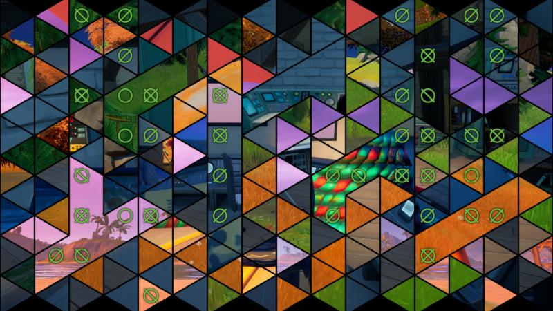7 800x450 - Мини-ивент в Дискорд сервере фортнайт: контакт с НЛО, персонаж Мари
