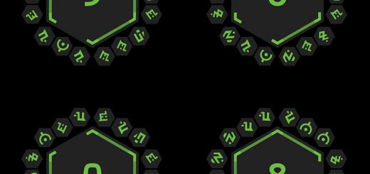 9 520x245 - Мини-ивент в Дискорд сервере фортнайт: контакт с НЛО, персонаж Мари