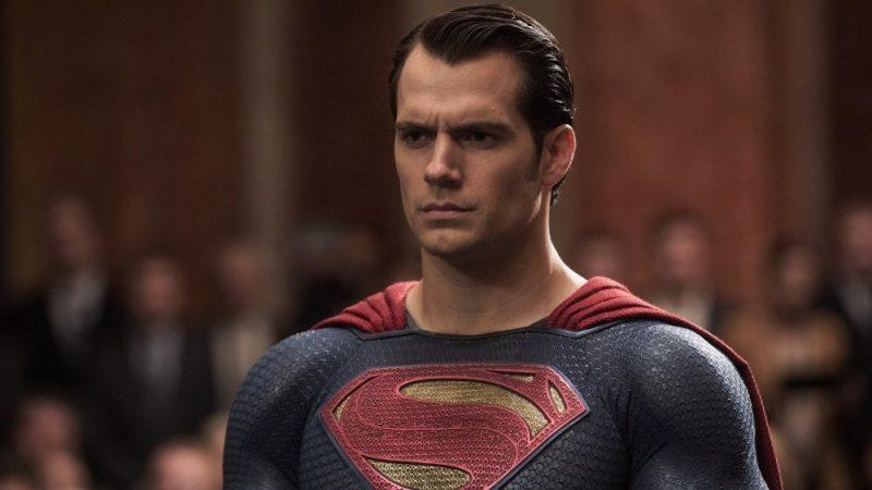 E3NICrGWYAA0Syh 800x450 - Супермен может появиться в 17 сезоне фортнайт