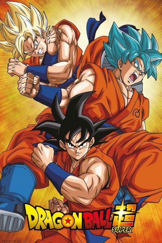 Dragon Ball 534x800 - Фортнайт начали сотрудничать с издателем культового аниме: Наруто, Dragon Ball, Demon Slayer