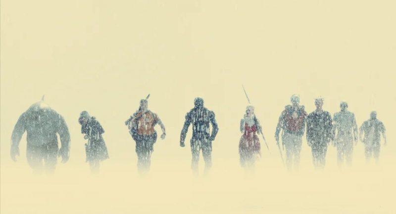 самоубийц в фортнайт 1 800x433 - Человек в горошек, Король Акул и Миротворец из DC появятся в фортнайт