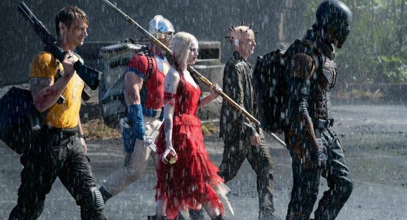 самоубийц в фортнайт 2 800x433 - Человек в горошек, Король Акул и Миротворец из DC появятся в фортнайт