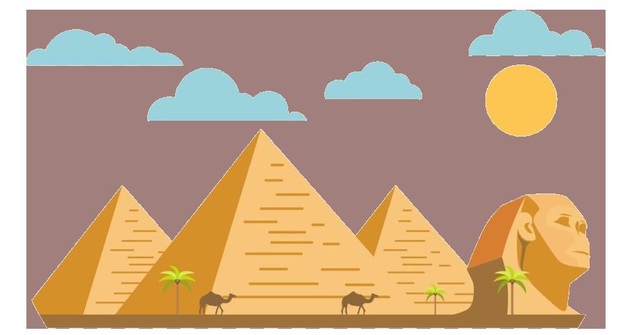 kisspng great sphinx of giza egyptian pyramids great pyram pyramid cartoon material 5a85291ce3bf76.0122373715186762529329 - Три новые локации появятся в 18 сезоне фортнайт