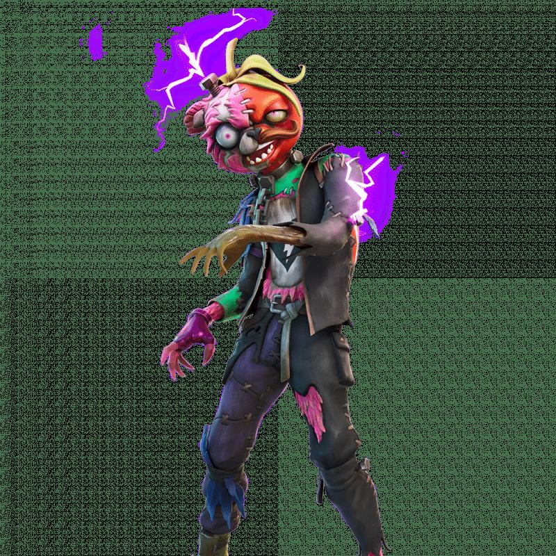 команды зомби 800x800 - Сливы фортнайт v18.10 — Все скины и другие косметические предметы