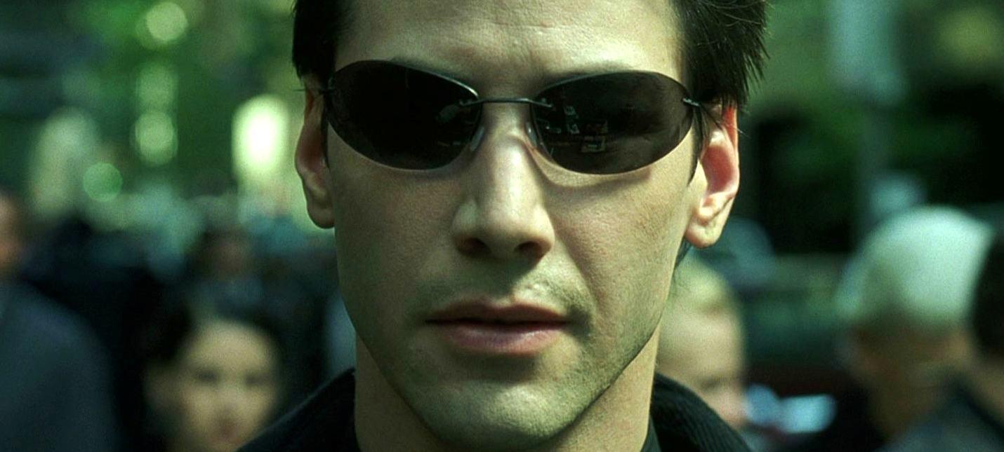 фильма Матрица могут появиться в фортнайт - Персонажи фильма 'Матрица' могут появиться в фортнайт