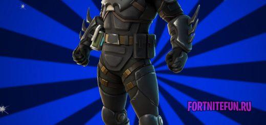 armoredbatmanzero img 520x245 - Бэтмен из Эпицентра в броне (Armored Batman Zero)