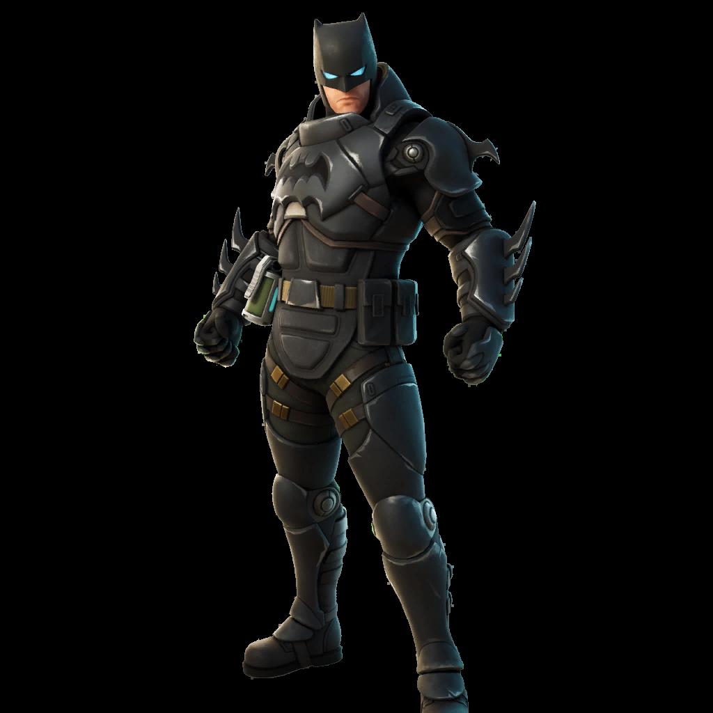 armoredbatmanzero img - Бэтмен из Эпицентра в броне (Armored Batman Zero)