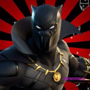 blackpanther img 300x300 - Чёрная Пантера (Black Panther)