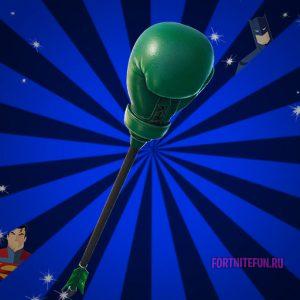 boxingglovearrow img 300x300 - Боксрская стрела (Boxing Glove Arrow)
