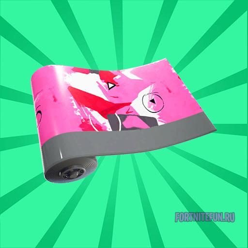 cuddlecamo - Розовый камуфляж (Cuddle Camo)