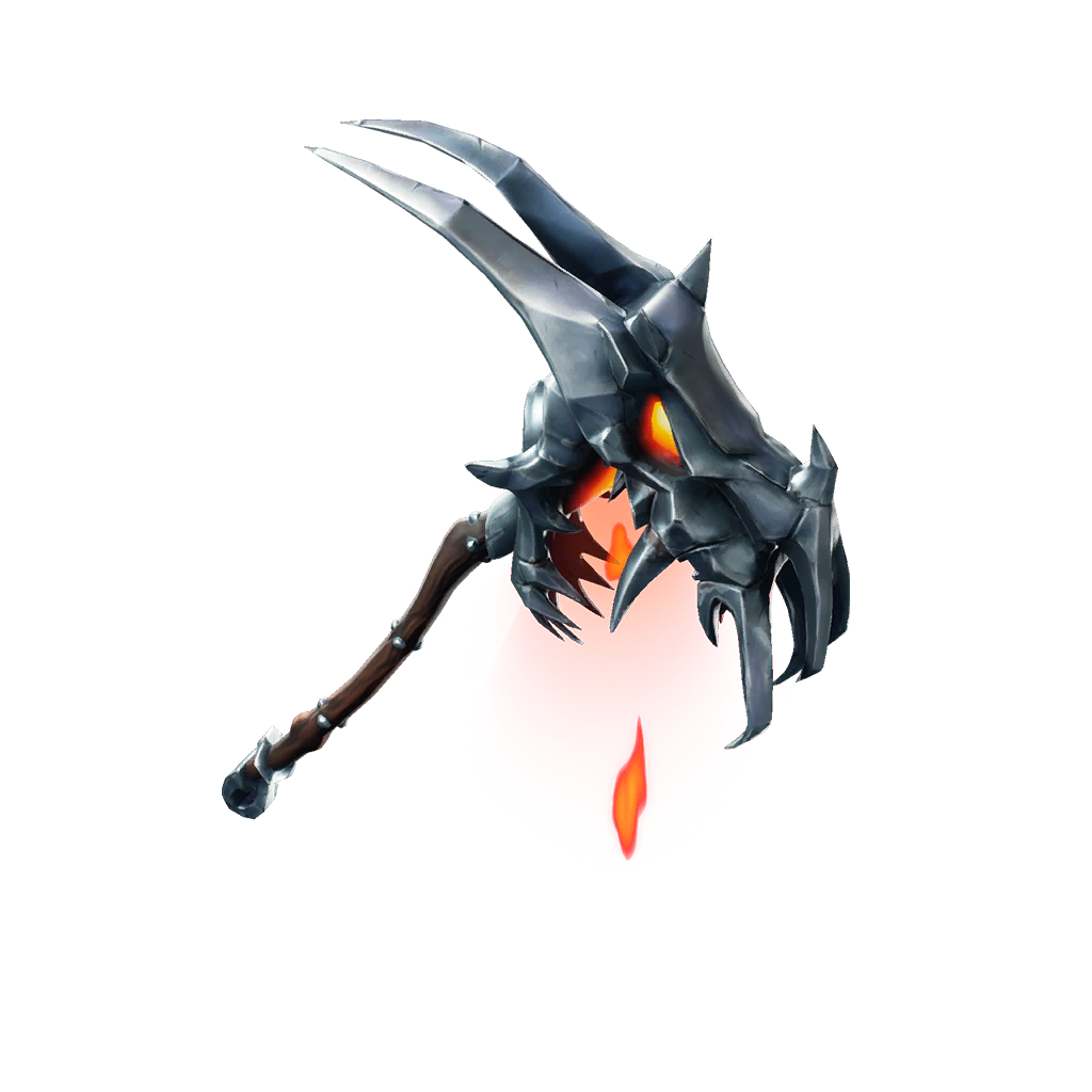 demonskull img - Череп демона (Demon Skull)