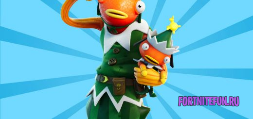 falalalafishstick img 520x245 - Рождественский Карась (Fa-La-La-La-Fishstick)