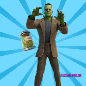 frankensteinsmonster img 300x300 - Монстр Франкенштейна (Frankensteins Monster)