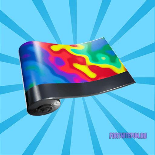 rainbowrodeo - Радужная лава (Rainbow Rodeo)