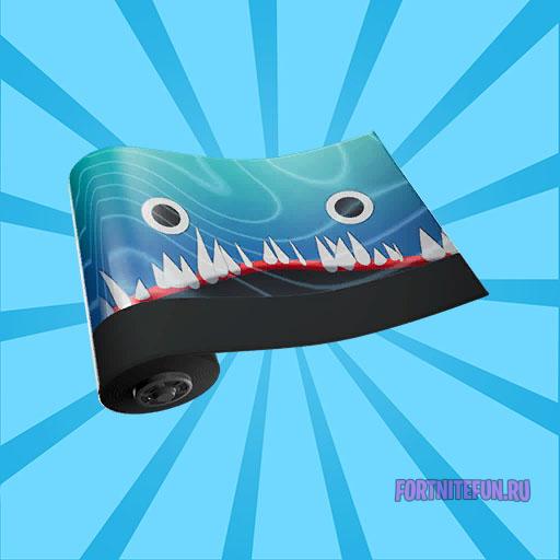 sharkyshallows - Глубины (Sharky Shallows)