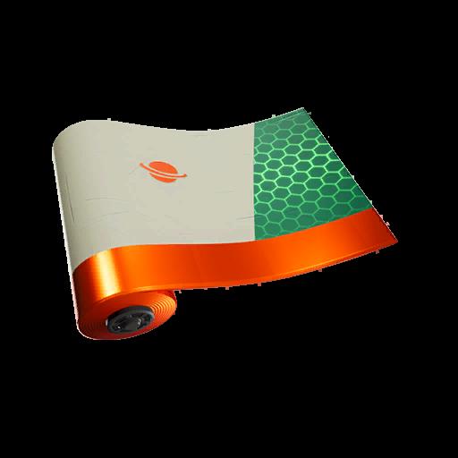 sionica - Светящиеся многоугольники (Sionica)