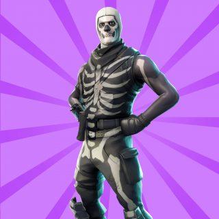 skulltrooper img 320x320 - Все скины Fortnite
