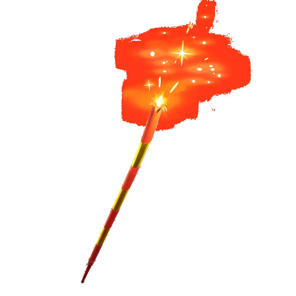sparklaxe img - Петарда (Sparklaxe)