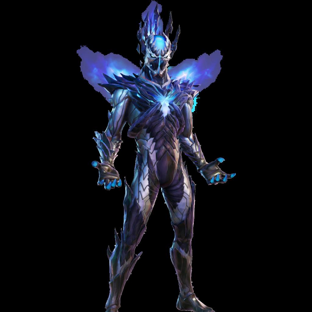 spireimmortal img - Бессмертный воин Башни (Spire Immortal)